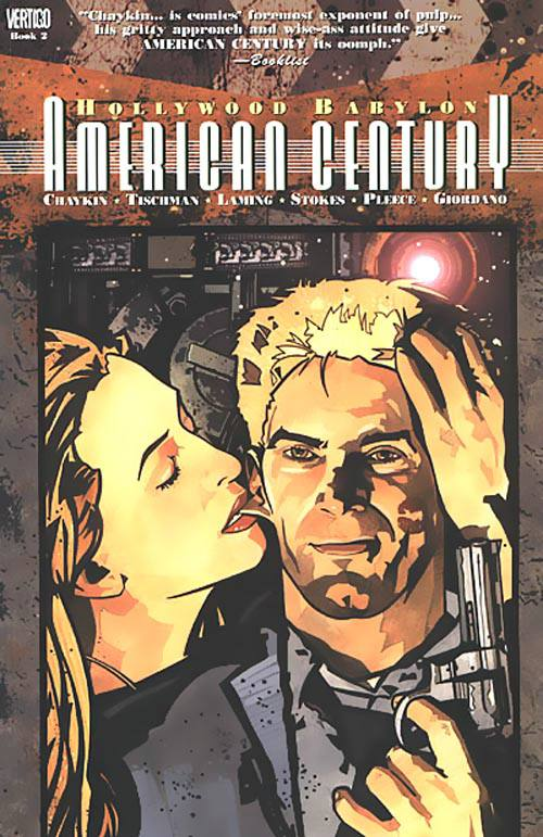 American Century: Hollywood Babylon (Collected)