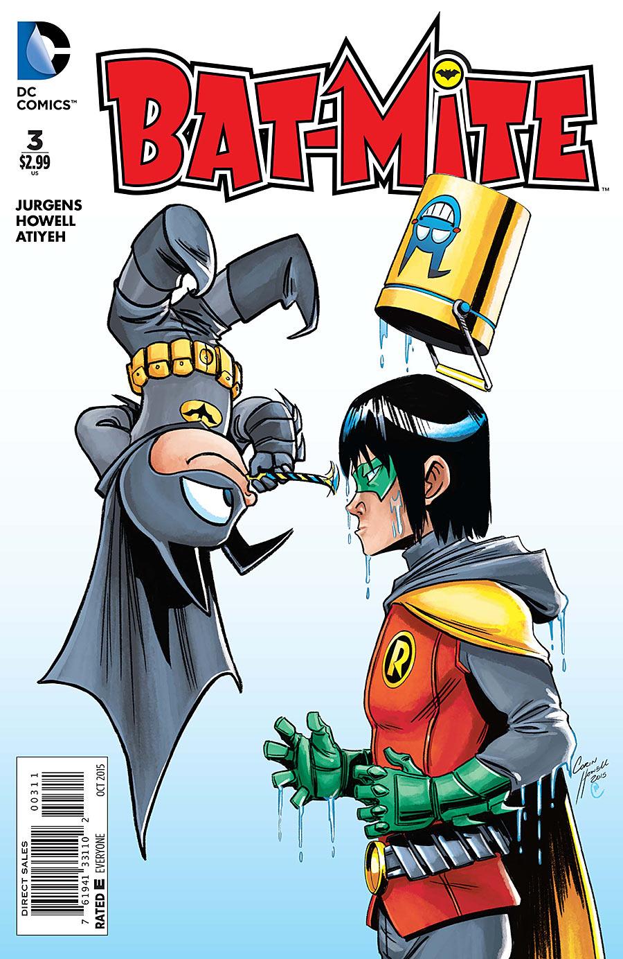 Bat-Mite Vol 1 3