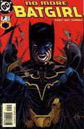 Batgirl Vol 1 7