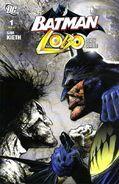 Batman - Lobo - Deadly Serious 1