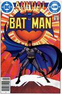 Batman Annual 8