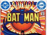Batman Annual Vol 1 8