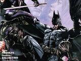 Batman: Arkham Unhinged Vol 1 14