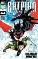 Batman Beyond Vol 6 45
