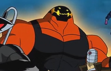 Brimstone (Superman/Batman)