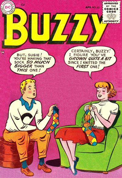 Buzzy Vol 1 63