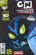 Cartoon Network Action Pack Vol 1 38
