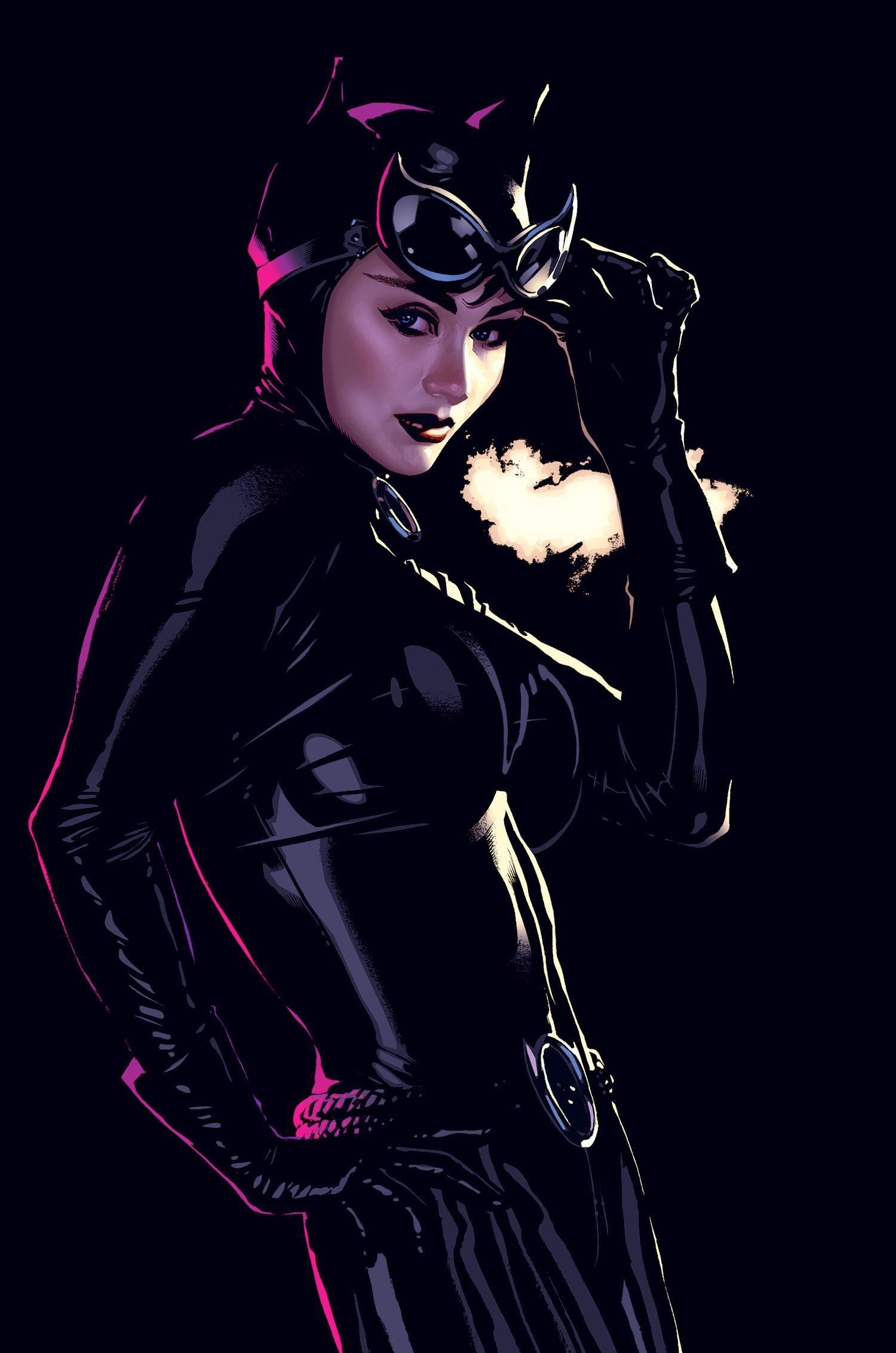 Catwoman Vol 3 46