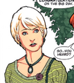 Chloe Sullivan New Earth 004