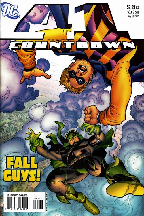 Countdown Vol 1 41