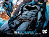 Detective Comics: On The Outside (Collected)
