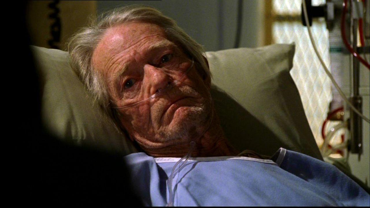 Dexter McCallum (Smallville)