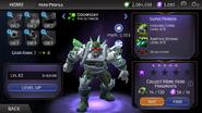 Doomsday DC Legends 0002
