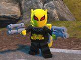 Garfield Lynns (Lego Batman)