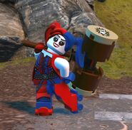 Harleen Quinzel Lego Batman 0002