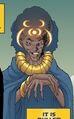 Hecate Dark Multiverse War of the Gods 0001