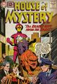 House of Mystery v.1 119
