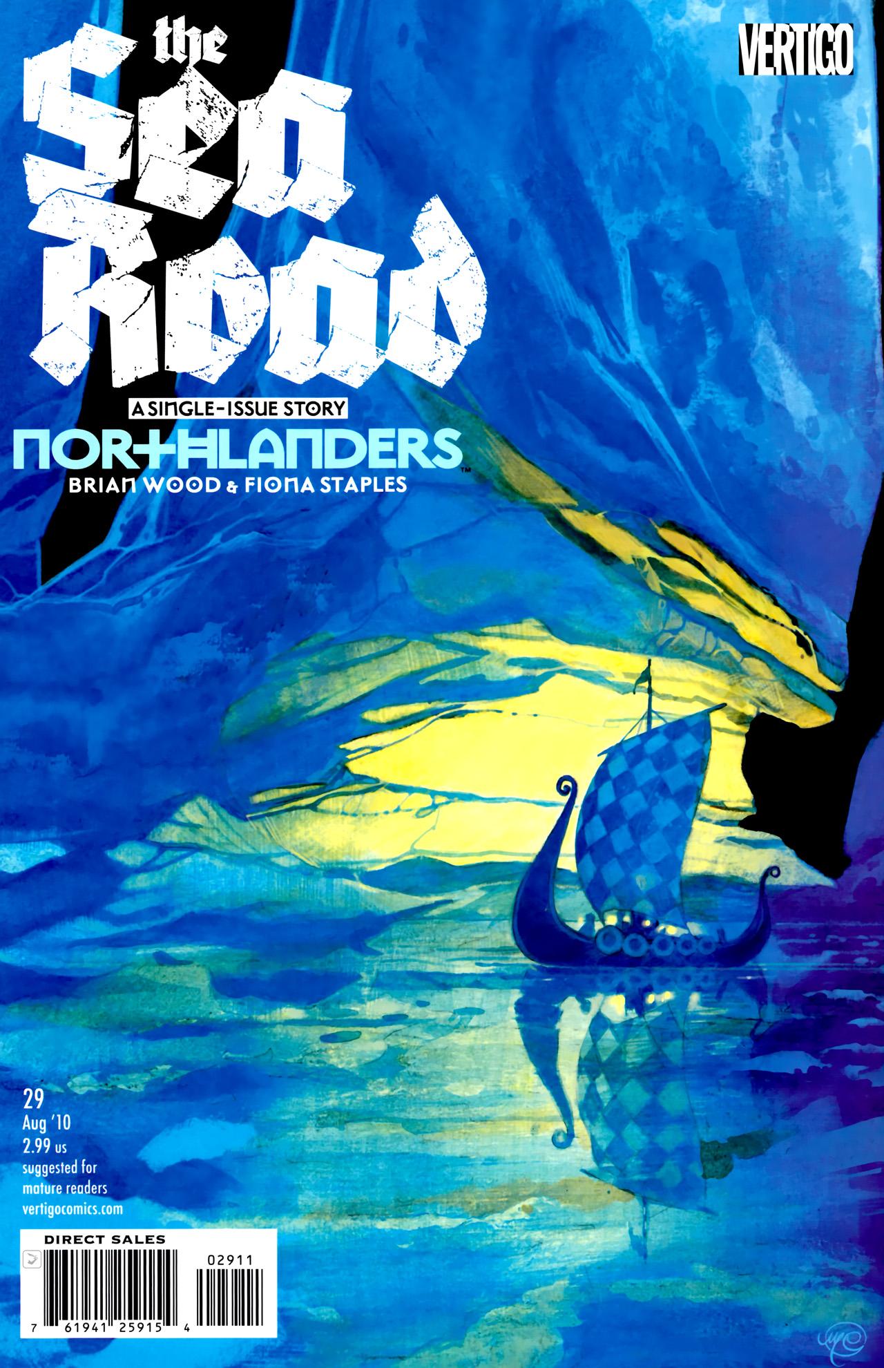 Northlanders Vol 1 29