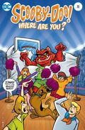 Scooby-Doo Where Are You Vol 1 70