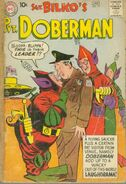 Sergeant Bilko's Private Doberman Vol 1 10
