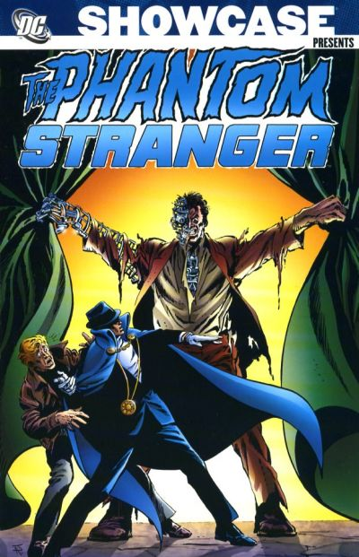 Showcase Presents: The Phantom Stranger Vol. 2 (Collected)