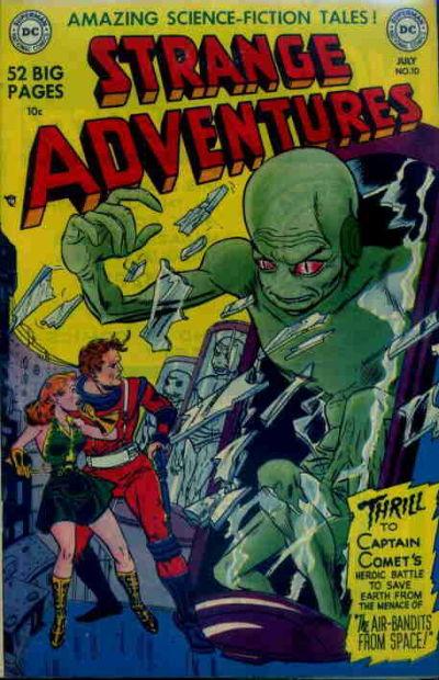 Strange Adventures Vol 1 10