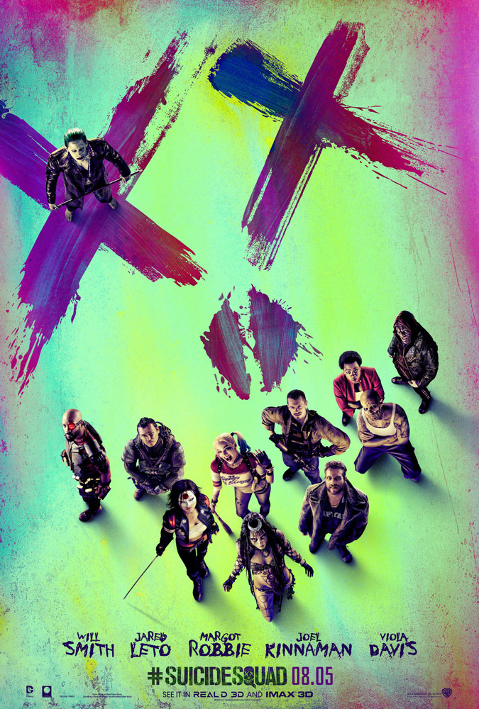 Suicide Squad (Movie)