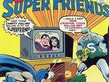 Super Friends Vol 1 5