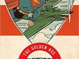 Superman: The Golden Age Omnibus Vol. 5 (Collected)