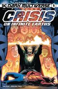Tales from the Dark Multiverse Crisis on Infinite Earths Vol 1 1