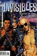 The Invisibles Vol 1 22