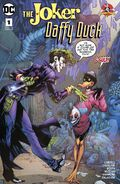 The Joker Daffy Duck Special Vol 1 1