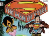 The Man of Steel Vol 1 1