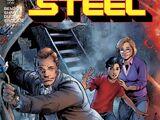 The Man of Steel Vol 2 2