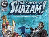 The Power of Shazam! Vol 1 3