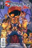 Thundercats Dogs of War Vol 1 1