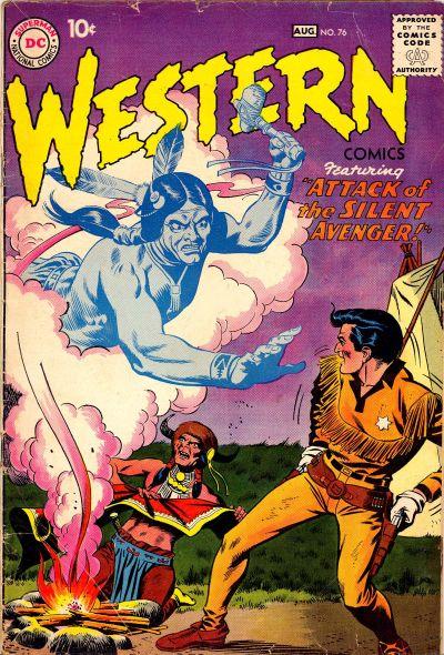 Western Comics Vol 1 76