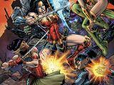 Wonder Woman Vol 5 29