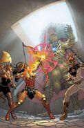 Wonder Woman Vol 5 53 Textless