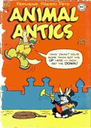 Animal Antics Vol 1 2