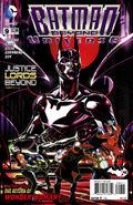 Batman Beyond Universe Vol 1 9