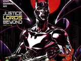 Batman Beyond Universe Vol 1 9