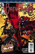 Batwoman Annual Vol 2 1