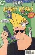 Cartoon Network Starring Vol 1 2