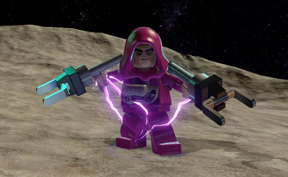 Desaad (Lego Batman)