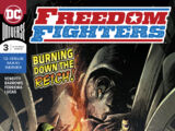 Freedom Fighters Vol 3 3