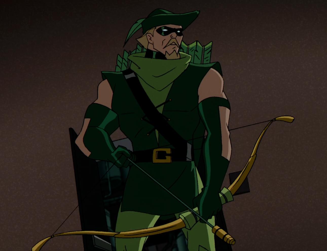 Oliver Queen (The Batman)