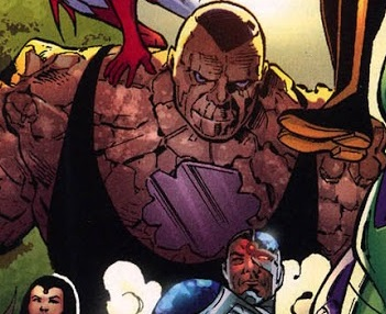 Ross Richman (Titans Tomorrow)