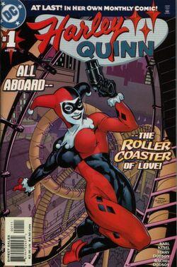Harley Quinn Vol 1 1.jpg