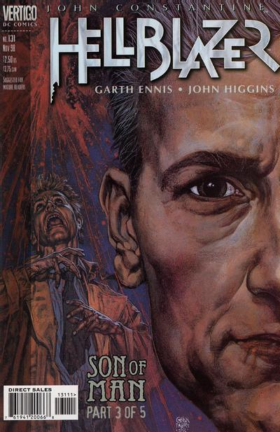 Hellblazer Vol 1 131